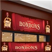 Capitaine BONBONS , Outros, Alimentos & Bebidas