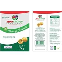 JMJ chapada congelados - Maracujá, Embalagens de produtos, Alimentos & Bebidas