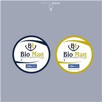 Bio Mag Produtos Magneticos, Logo e Identidade, Outros