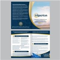 Hiperion, Apresentaçao, Tecnologia & Ciencias