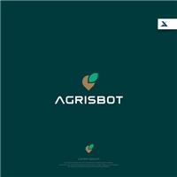 AGRISBOT  , Logo e Identidade, Tecnologia & Ciencias