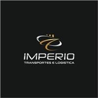 Imperio transportes e logistica, Logo e Identidade, Logística, Entrega & Armazenamento