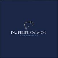 Dr Felipe Calmon, Logo e Identidade, Saúde & Nutrição