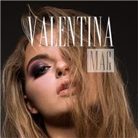 Valentina Mag, Logo e Identidade, Outros