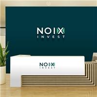 Noix Invest, Logo e Identidade, Outros