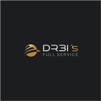 DR3I´s - Full Service, Logo e Identidade, Consultoria de Negócios