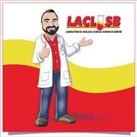 LACLISB, Construçao de Marca, Saúde & Nutrição