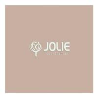 Jolie Odontologia, Logo e Identidade, Odonto