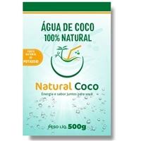 Natural Coco, Embalagens de produtos, Alimentos & Bebidas