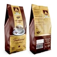 Café Morro do Castelo , Embalagens de produtos, Alimentos & Bebidas