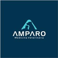 Amparo | Medicina Veterinária , Logo e Identidade, Pets
