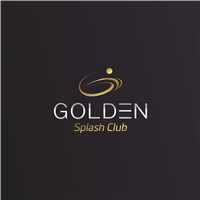 Golden Splash Club, Logo e Identidade, Paisagismo & Piscina