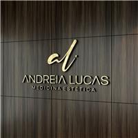 Andréia Lucas, Logo e Identidade, Beleza
