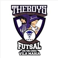 The Boys, Logo e Identidade, Esportes