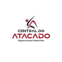 CENTRAL DO ATACADO Elegance Fitness e moda praia, Logo e Identidade, Roupas, Jóias & acessórios