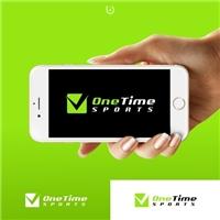 On Time Sports, Logo e Identidade, Esportes
