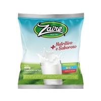 COMPOSTO LACTEO ZAIRE 400GR, Embalagens de produtos, Alimentos & Bebidas