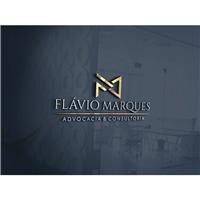 Flávio Marques, Logo e Identidade, Advocacia e Direito