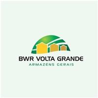 BWR VOLTA GRANDE - ARMAZÉNS GERAIS, Logo e Identidade, Outros