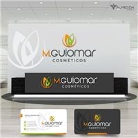 M.Guiomar cosméticos , Logo e Identidade, Outros