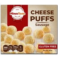 Minas Taste LLC, Embalagens de produtos, Alimentos & Bebidas