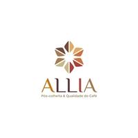 ALLIA, Logo e Identidade, Educação & Cursos