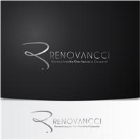 Renovancci Harmonização Oro-facial e Corporal LTDA , Logo e Identidade, Beleza