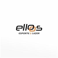 ellos - Esporte e Lazer, Logo e Identidade, Esportes