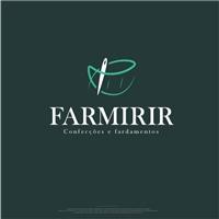 FARMIRIR, Logo e Identidade, Roupas, Jóias & acessórios