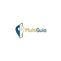 Multiguia, Logo e Identidade, Artes, Música & Entretenimento