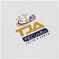 TJA PECUÁRIA , Logo e Identidade, Animais