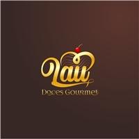 Lau doces gourmet, Logo e Identidade, Alimentos & Bebidas