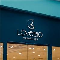 LoveBio, Logo e Identidade, Beleza