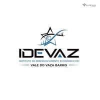 Instituto de Desenvolvimento Econômico do Vale do Vaza Barris – IDEVAZ, Logo e Identidade, Associações, ONGs ou Comunidades