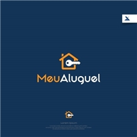 MeuAluguel, Logo e Identidade, Imóveis