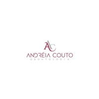 Andréia Couto Odontologia, Logo e Identidade, Odonto