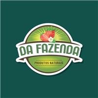 """DAFAZENDA""., Logo e Identidade, Alimentos & Bebidas"