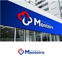 DROGARIA MONTEIRO, Logo e Identidade, Outros