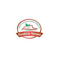 Fecularia Novaes, Logo e Identidade, Alimentos & Bebidas