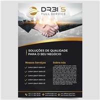 DR3I´s - Full Service, Peças Gráficas e Publicidade, Consultoria de Negócios