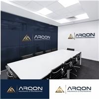 ARQON Insurance & Engineering , Logo e Identidade, Outros