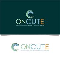ONCUTE - ONCOLOGIA CUTÂNEA ESPECIALIZADA, Logo e Identidade, Saúde & Nutrição