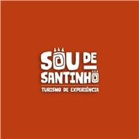 Sou de Santinho, Logo e Identidade, Viagens & Lazer