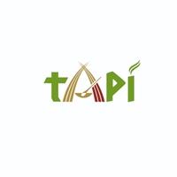 TAPI, Logo e Identidade, Alimentos & Bebidas