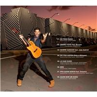 As Aventuras do Carioca Latino - novo CD de Daniel Del Sarto, Apresentaçao, Artes, Música & Entretenimento