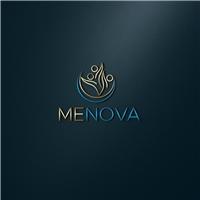Menova           (Nome criado pela We Do Logos), Logo e Identidade, Outros