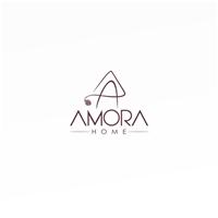Amora Home, Logo e Identidade, Decoração & Mobília
