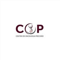 COP - Centro de Oncologia de Precisão , Logo e Identidade, Saúde & Nutrição