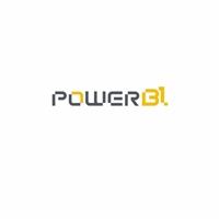 Power B1, Logo e Identidade, Tecnologia & Ciencias