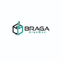 Braga AlgoBox, Logo e Identidade, Contabilidade & Finanças